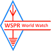WSPR World watch