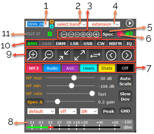 openwebsdr-7