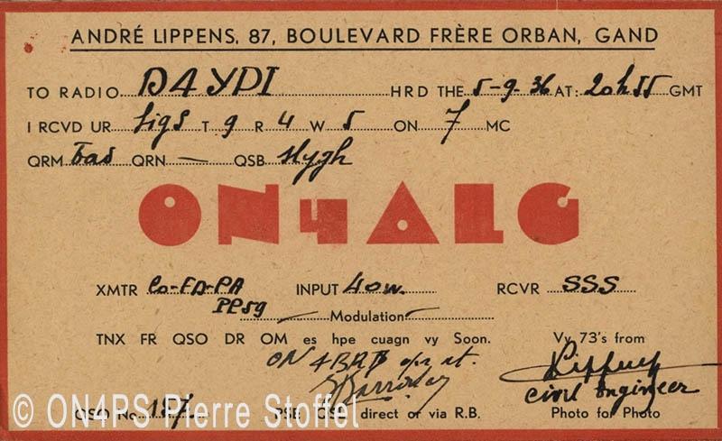 ON4ALG-1936