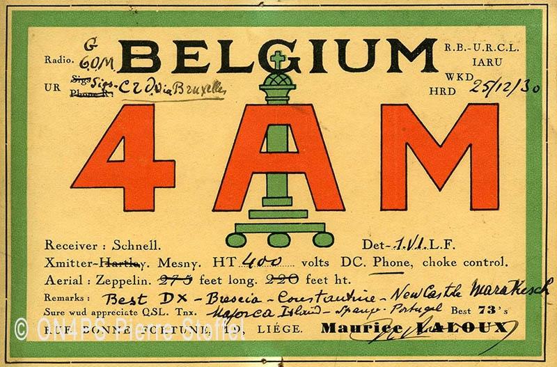 ON4AM-1930