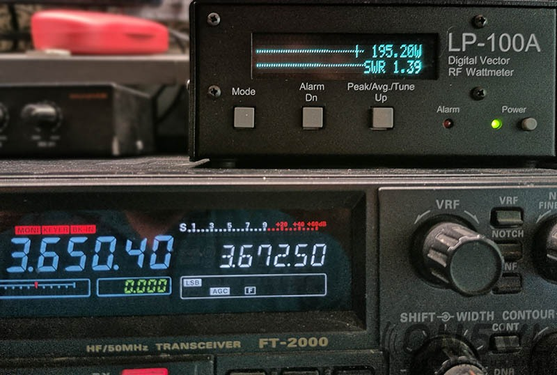 3.650 Mhz = ROS 1,39:1
