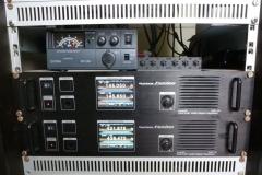 DR-1X- 2m et DR-1X -70cm à ON0LG