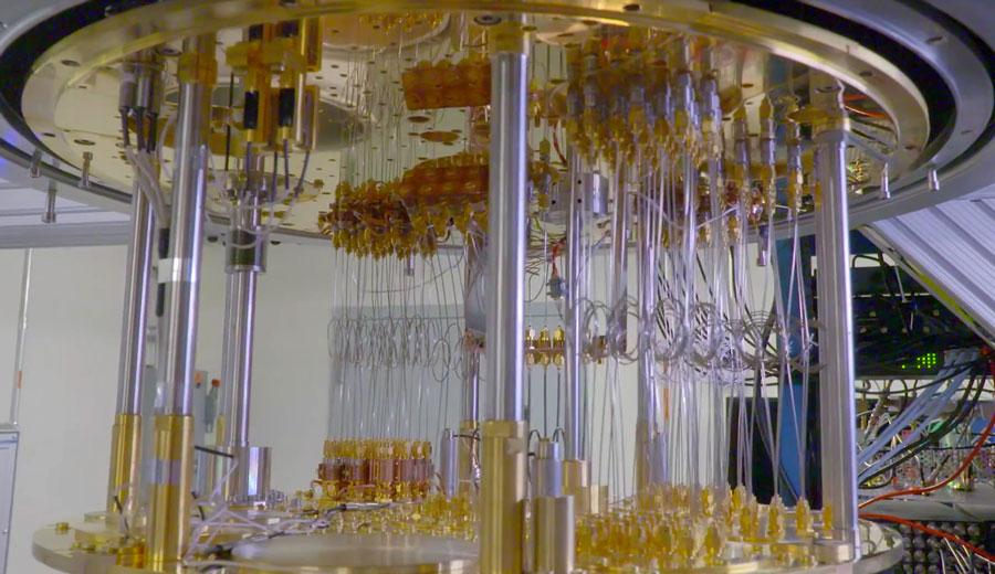 Les ordinateurs quantiques3  min de lecture