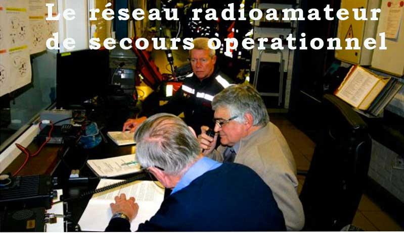 Réseau opérationnel en Brabant wallon6  min de lecture