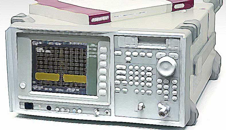 Analyseur de spectre et radioamateurs36  min de lecture