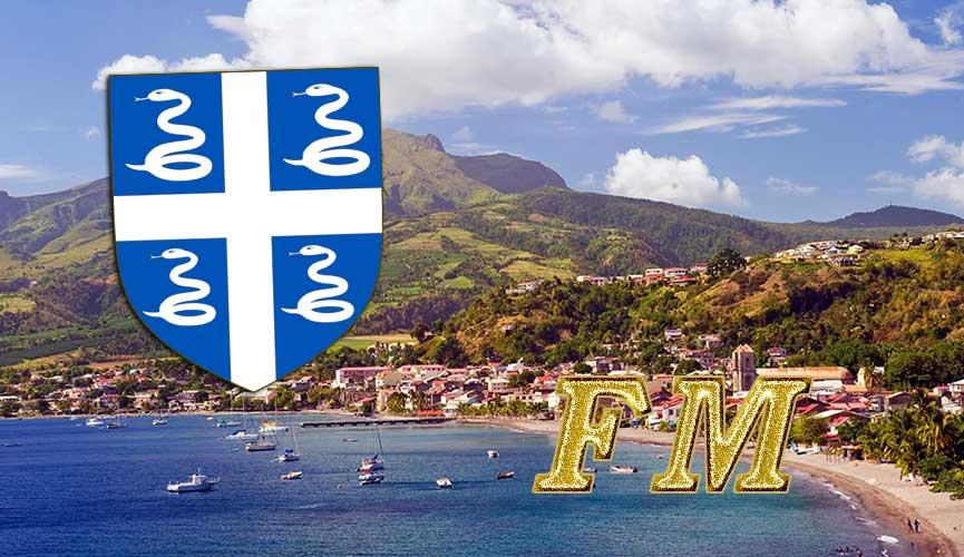 DXCC La Martinique11  min de lecture