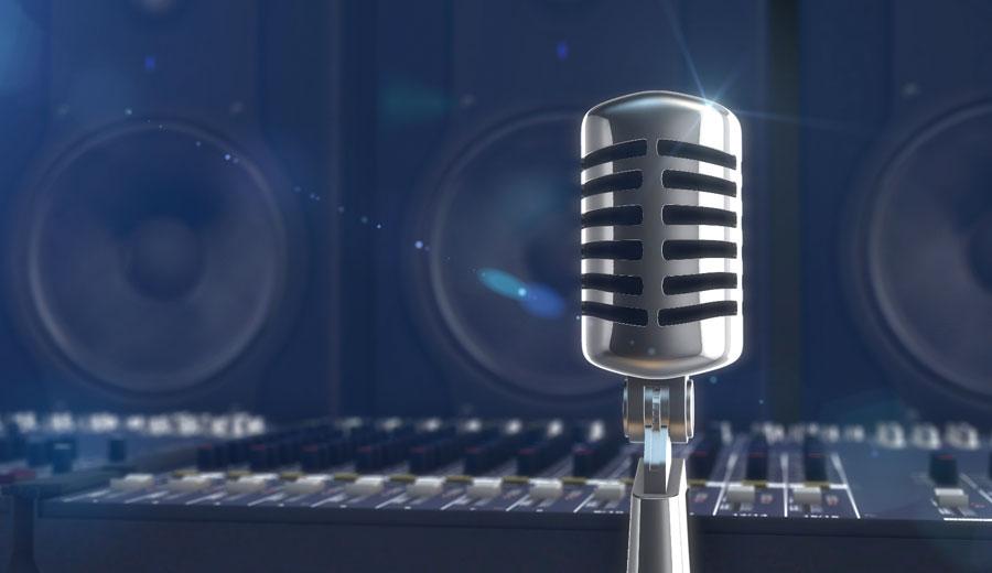 Démonstration d'un audio propre en ssb5  min de lecture