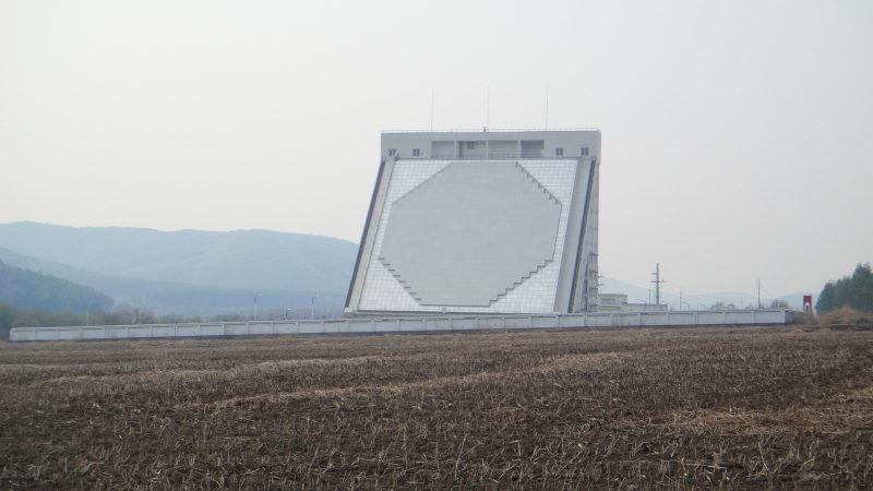 Ces radars qui nous protègent