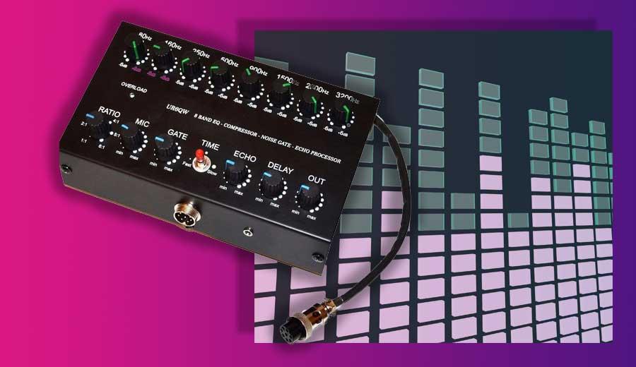Test du 8 Band Sound Equalizer, de UR6QW5  min de lecture