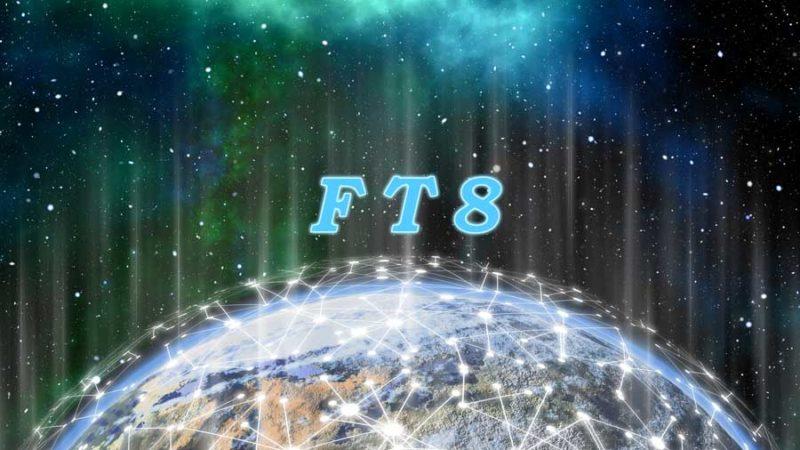FT8 un nouveau mode