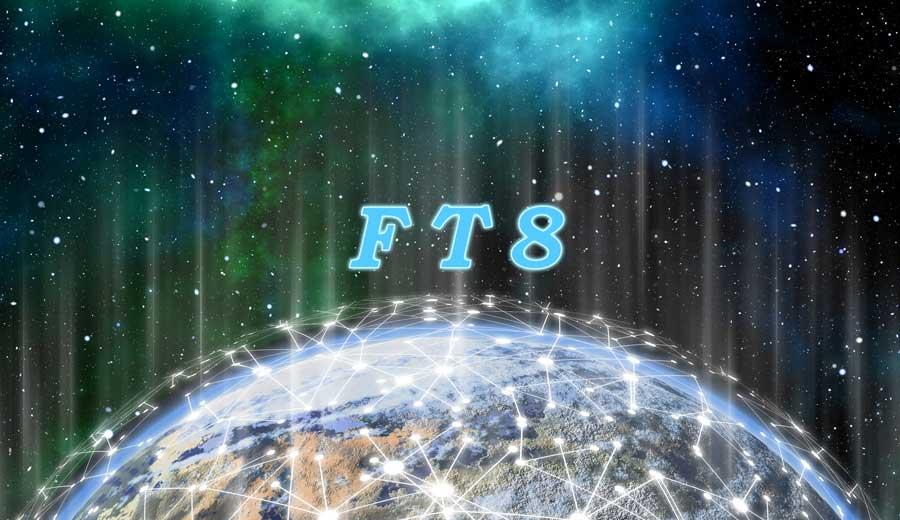 FT8 un nouveau mode15  min de lecture