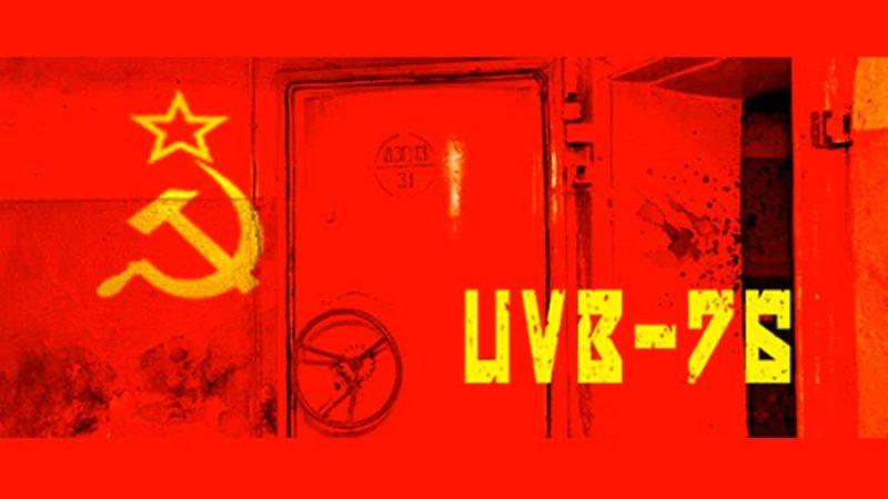 À la découverte d'UVB-76