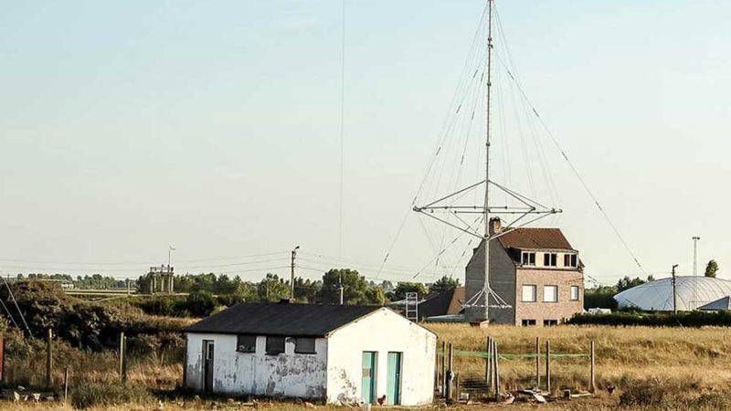 Dernier adieu à la station RMD de Middelkerke