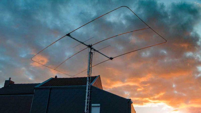 Du nouveau pour les antennes ULTRABEAM