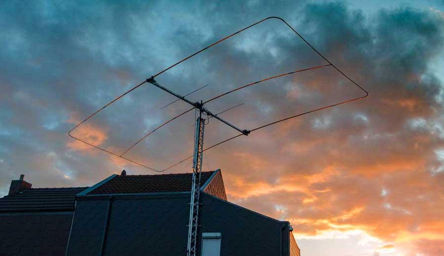 Du nouveau pour les antennes ULTRABEAM3  min de lecture