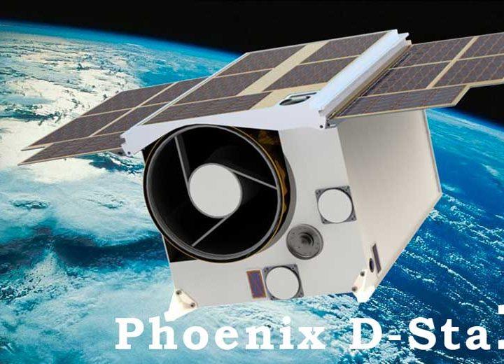 Premiers signaux du Phoenix D-Star