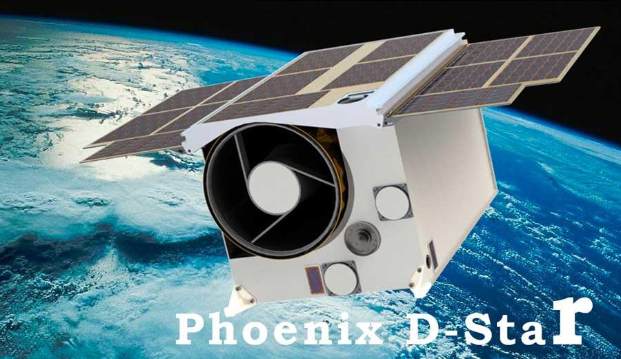 Premiers signaux du Phoenix D-Star4  min de lecture