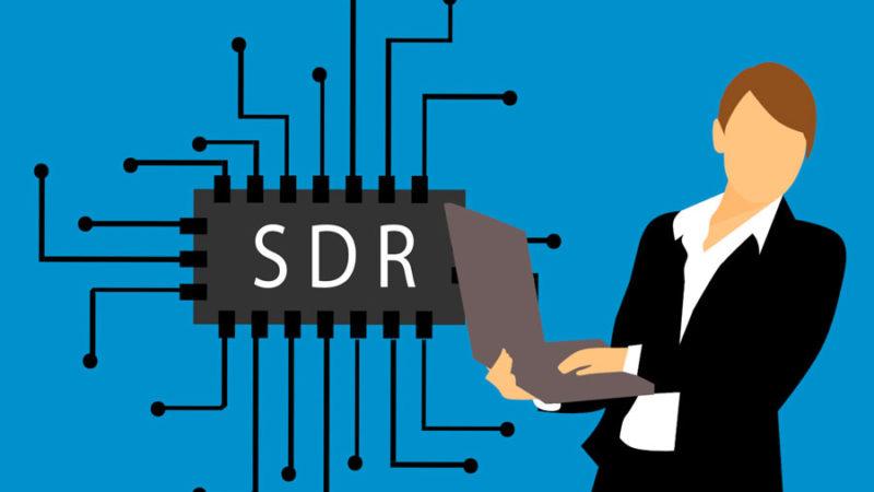 SDR ce qu'il y a dans la boite noire et comment évaluer les performances