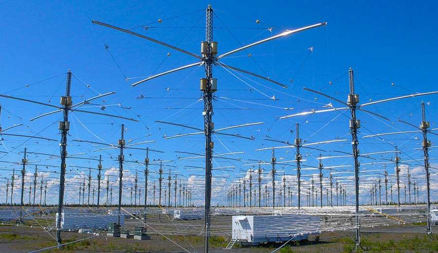 Projet HAARP recherche dans l'Ionosphère14  min de lecture