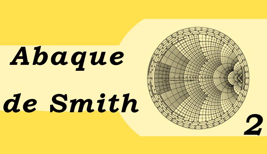 L'abaque de Smith, un outil mystérieux – un outil démystifié (suite)