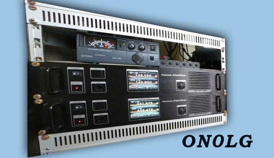 Évolution du répéteur ON0LG VHF 145,650 MHz en 2019 et expérimentations sur un duplexeur à cavités BpBr avec Stubs14  min de lecture