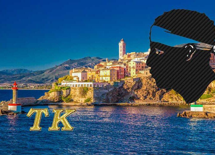 DXCC la Corse