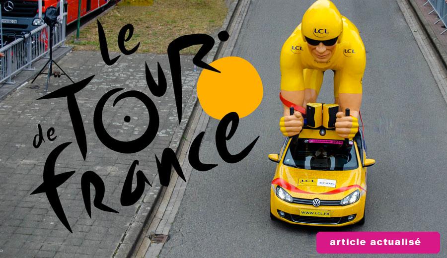 Les Fréquences du Tour de France2  min de lecture