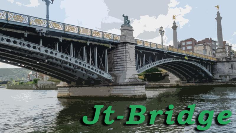 JT-Bridge vous connaissez ?