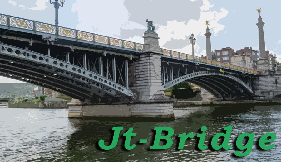 JT-Bridge vous connaissez ?13  min de lecture