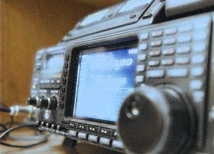 Un booster de tension au QSJ QRP pour un transceiver mobile