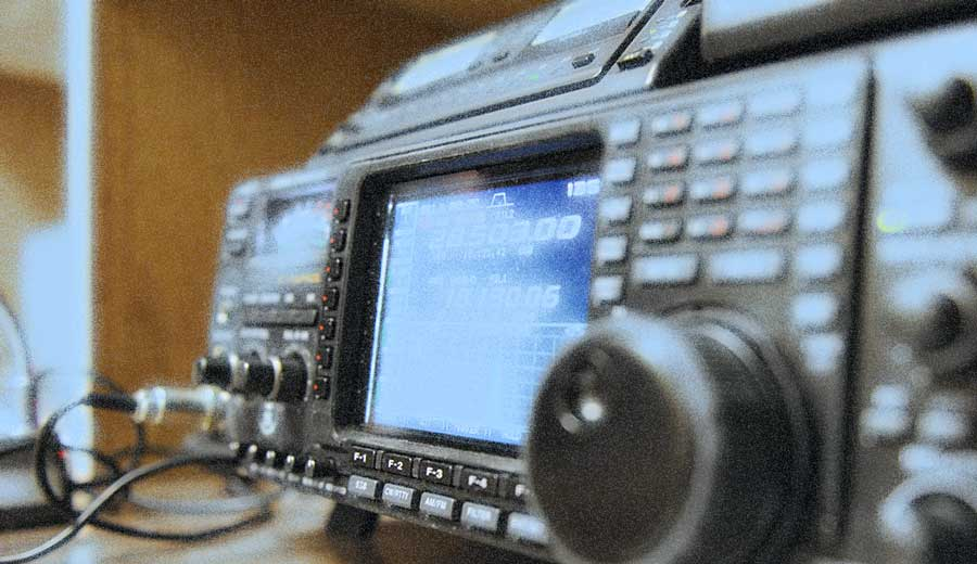 Un booster de tension au QSJ QRP pour un transceiver mobile29  min de lecture