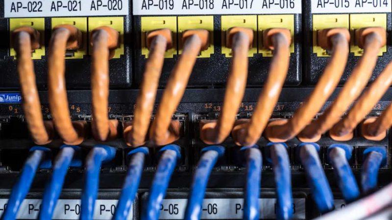Harmonisation européenne de la bande 6 GHz