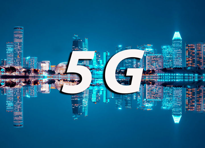La 5G : progrès ou innovation ?