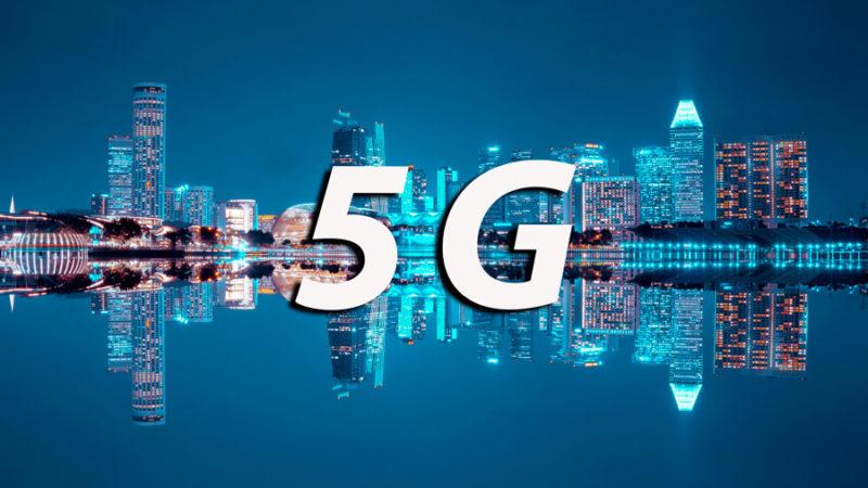 La 5G : progrès ou innovation ?