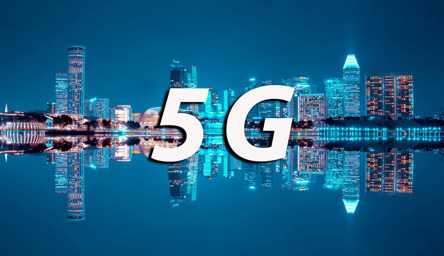 La 5G : progrès ou innovation ?29  min de lecture