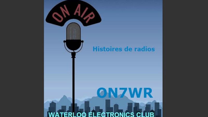 Histoires de radios