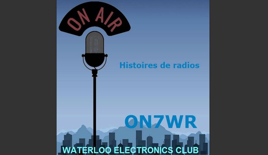 Histoires de radios50  min de lecture