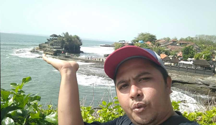 Mon voyage à Bali3  min de lecture