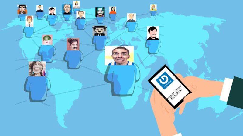 Votre avatar sur ON5VL