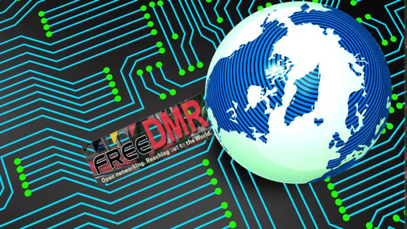 FreeDMR en multicast : Pourquoi, comment ?