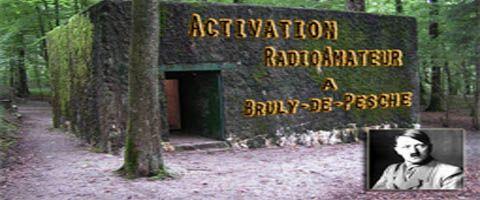 Activation au Bunker d'Hitler10  min de lecture