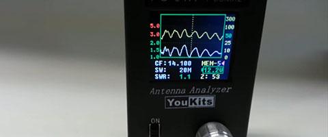 FG-01A l'analyseur d'antenne2  min de lecture