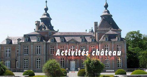 BCA – Belgian Castles Award2  min de lecture
