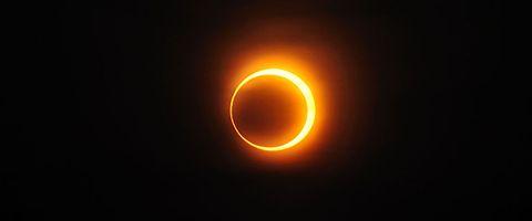 L'eclipse solaire du 21 août