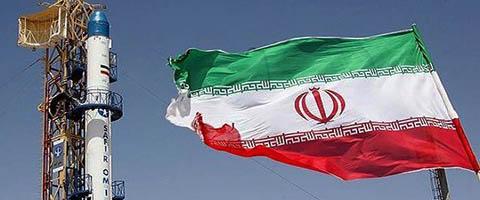 Le satellite iranien Fajr utilise les bandes radioamateurs