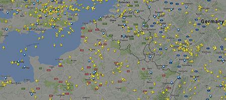 Votre propre station au sol FlightAware PiAware ADS-B5  min de lecture