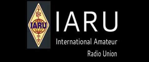 G3BJ président  IARU Region1