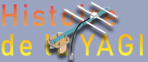 La véritable histoire de l'antenne YAGI2  min de lecture