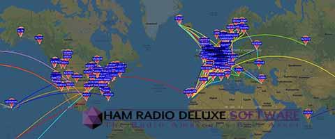 Ham Radio Deluxe, astuces de configuration
