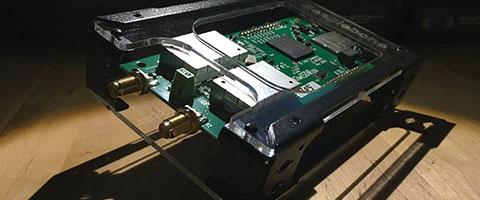 Des récepteurs SDR haut de gamme aux émetteurs-récepteurs SDR